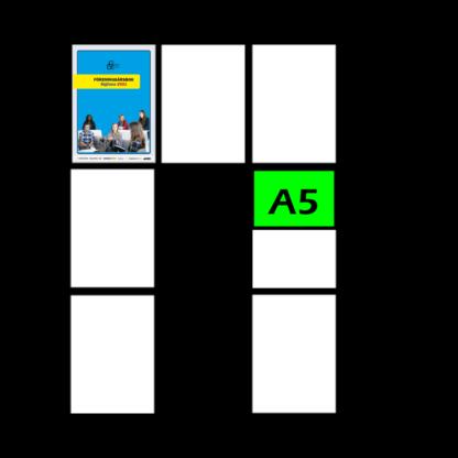Föreningsårsbok Sigtuna - A5-presentation